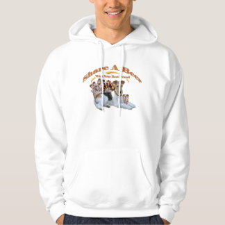 Fox Terrier Share A Beer With Best Friend Hoodie