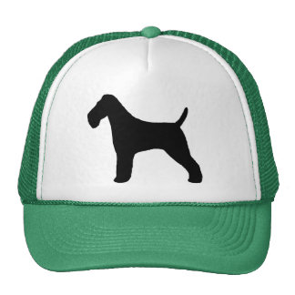 Fox Terrier (Wire) Trucker Hat