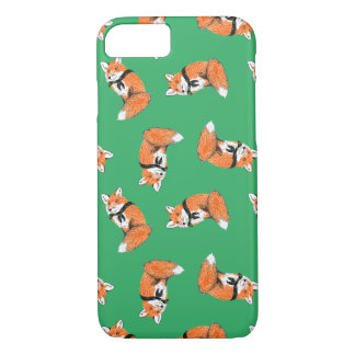 Fox Toss Case