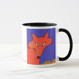 Fox Totem mug