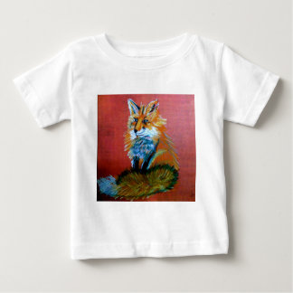 Fox Trot Baby T-Shirt