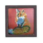 Fox Trot Premium Jewelry Boxes