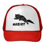 Fox último gorras de camionero