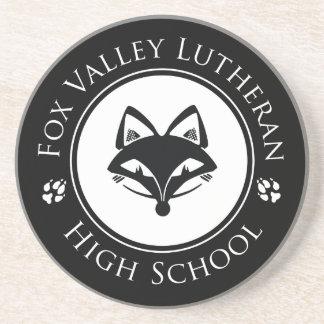Fox Valley Lutheran Coaster