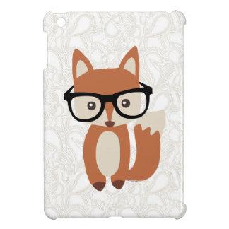 Fox w/Glasses del bebé del inconformista