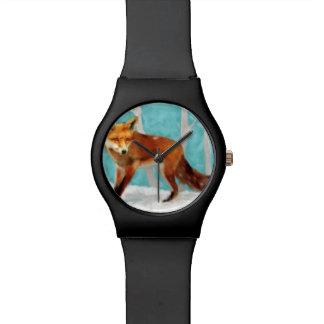Fox Wrist Watches