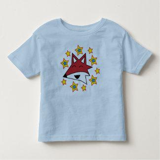 Fox y top de los niños de las estrellas