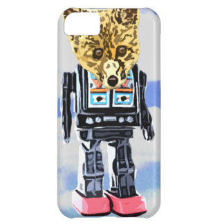 FoxBot 200 Case For iPhone 5C