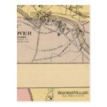 Foxcroft, Dover Tarjeta Postal