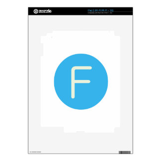 Foxdeo Sell Decal For iPad 2