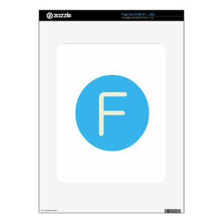 Foxdeo Sell Decal For The iPad