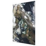 Foxe Basin, Northern Canada Gallery Wrap Canvas