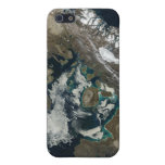 Foxe Basin, Northern Canada iPhone 5 Cases