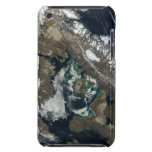 Foxe Basin, Northern Canada iPod Touch Covers