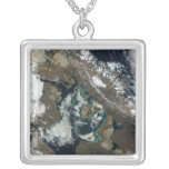 Foxe Basin, Northern Canada Necklace