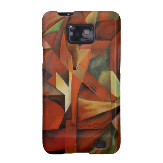 Foxes Galaxy S2 Covers