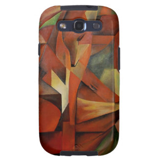 Foxes Samsung Galaxy SIII Cover
