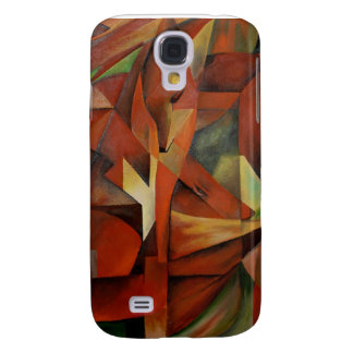 Foxes Galaxy S4 Covers