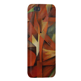 Foxes iPhone 5/5S Cover
