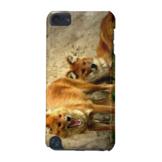 Foxes iTouch Case iPod Touch (5th Generation) Cases