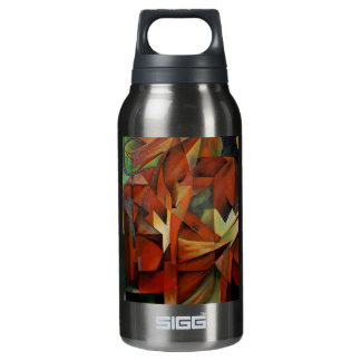 Foxes 10 Oz Insulated SIGG Thermos Water Bottle