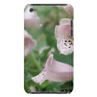 Foxglove Flowers  ITouch Case iPod Case-Mate Case