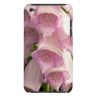 Foxglove  iTouch Case iPod Touch Case-Mate Case
