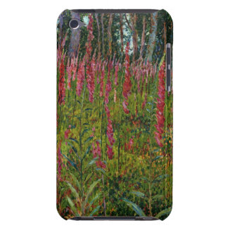Foxgloves, c.1916 (oil on canvas) barely there iPod cover