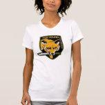 foxhound t shirts