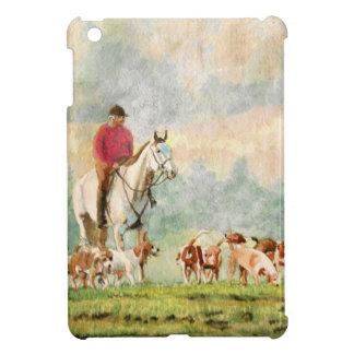Foxhunt iPad Mini Covers