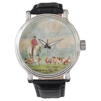 Foxhunt Relojes De Mano
