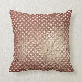 Blush Rose Throw Pillows : Powder Pink Pillows - Decorative & Throw Pillows Zazzle
