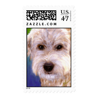 Fox's Chester Postage