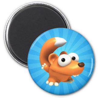 Foxworthy Magnet