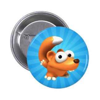 Foxworthy Pinback Button