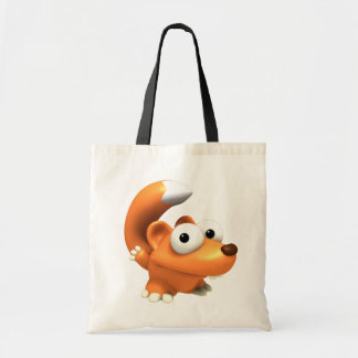 Foxworthy Tote Bag