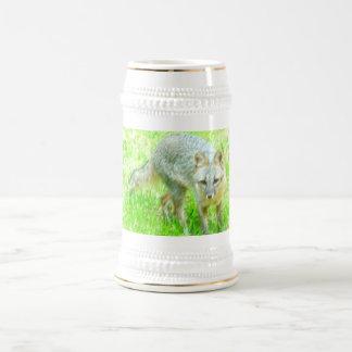 Foxy2 Jarra De Cerveza