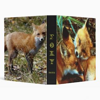 Foxy Binder