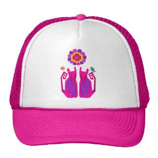 Foxy Cats Trucker Hat