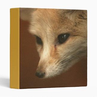 Foxy Fox Binder