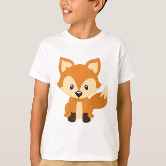 Foxy fox t shirt
