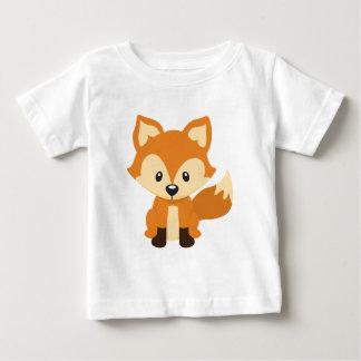 Foxy fox tee shirt