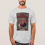 Foxy Grandpa (ash) T-Shirt