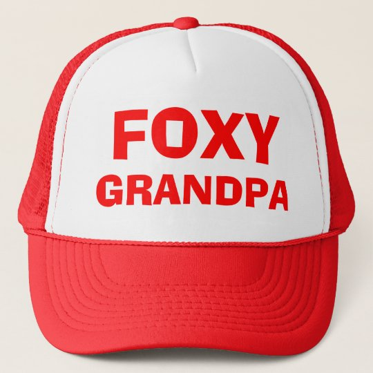Foxy Grandpa Hat  cc9eab57e76a