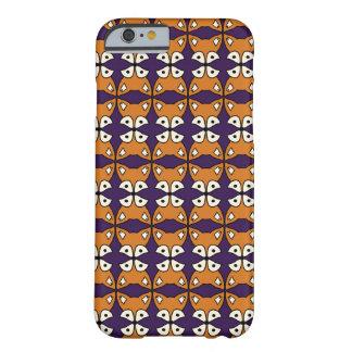Foxy iPhone 6 Case