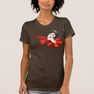 foxy lady shirt