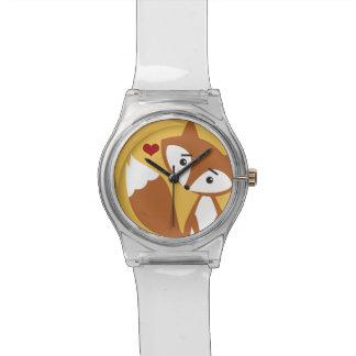 Foxy Love Wristwatch