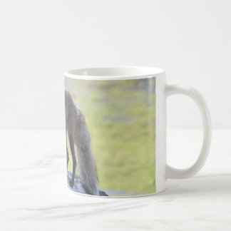 Foxy Momma Coffee Mug