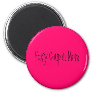 foxy momma magnet