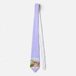 Foxy Neck Tie
